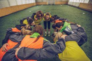 Séminaires et team-building chez Footsal